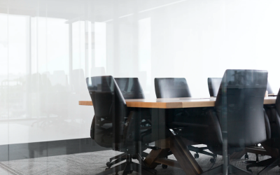 What To Know When Transitioning To A Newly Elected Association President