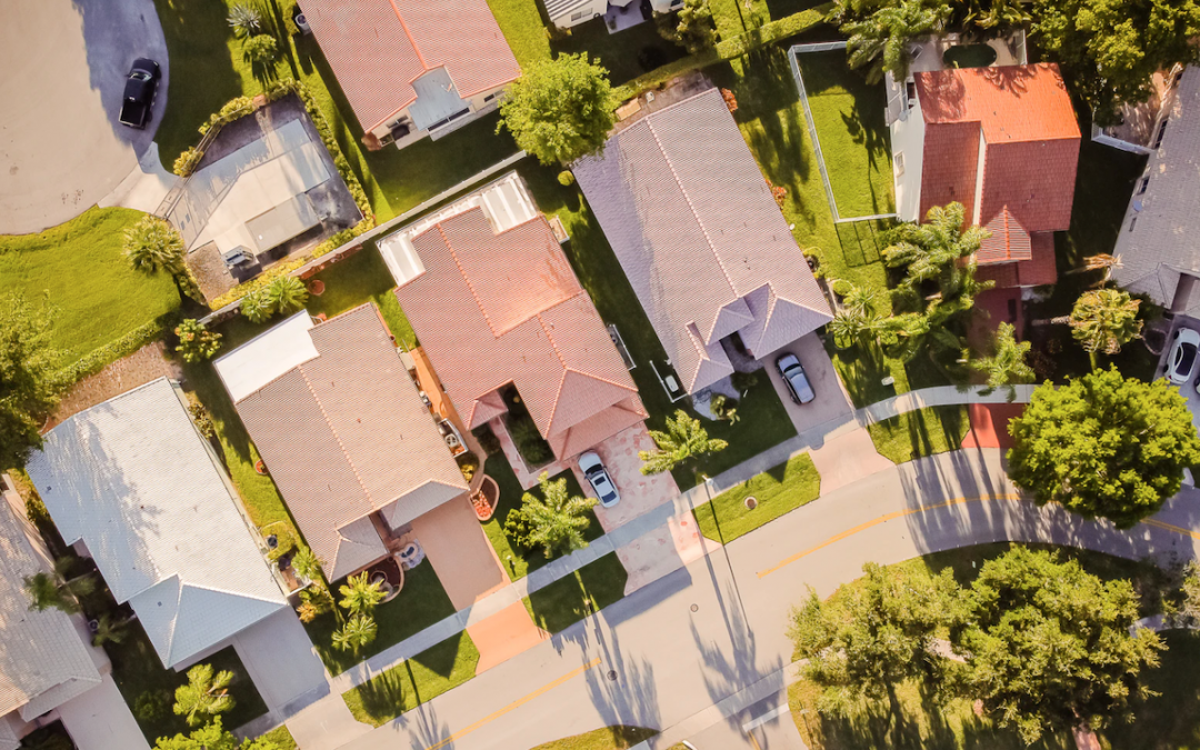 Tips For Professional Landscaping for HOA's & Condominiums